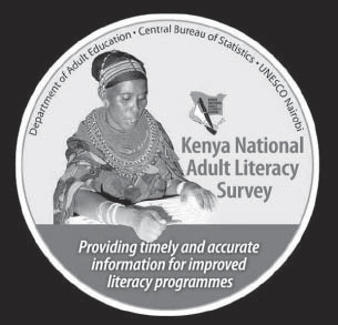 Kenya National Adult Literacy Survey